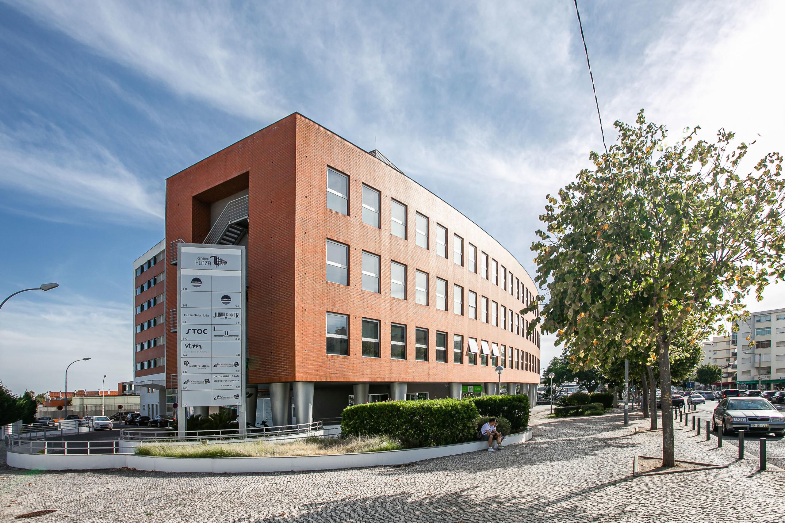 Imobiliário – Edificio