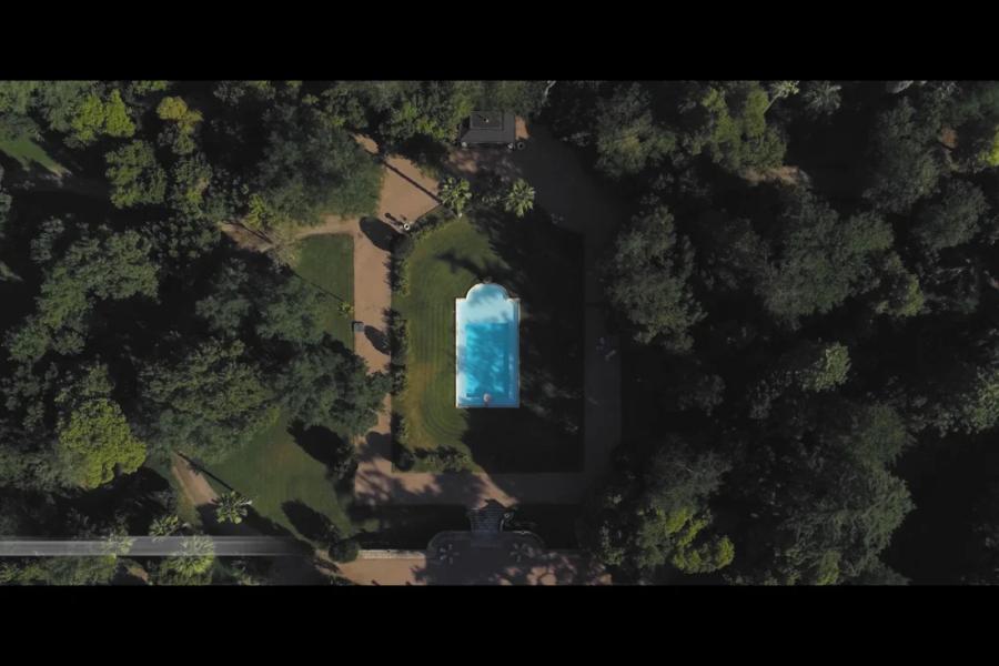 Palacete – Quinta da Espanhola