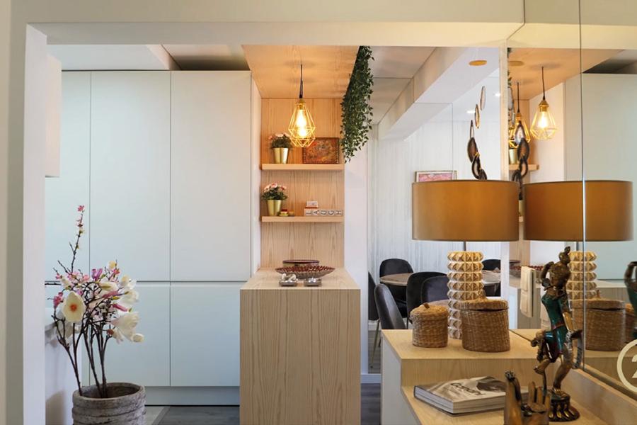 Apartamento T3 – Lisboa